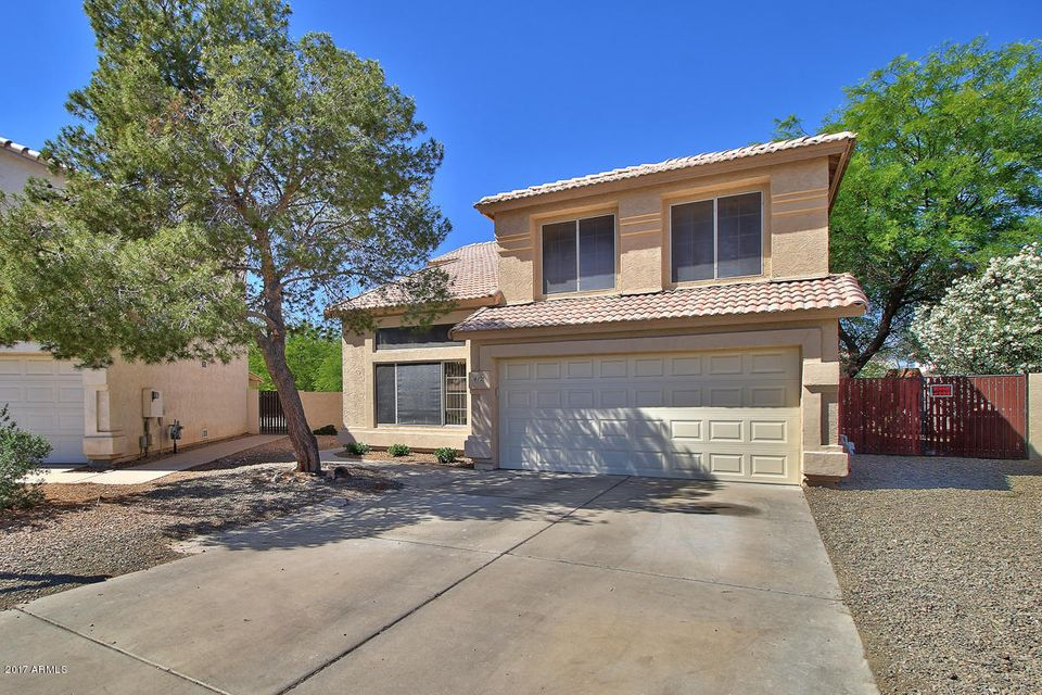 412 S KINGSTON Court, Chandler, AZ 85225