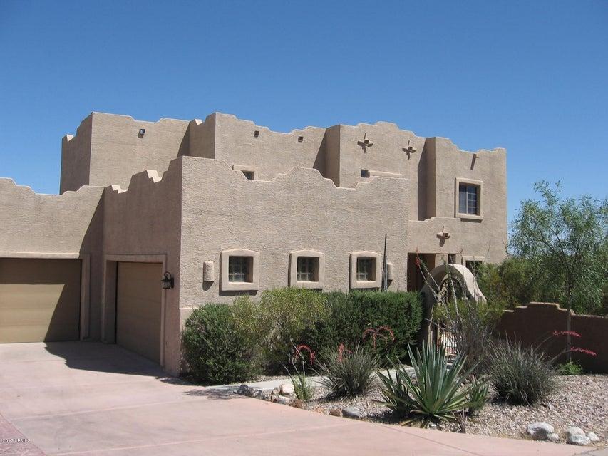 18344 W SANTA IRENE Drive, Goodyear, AZ 85338