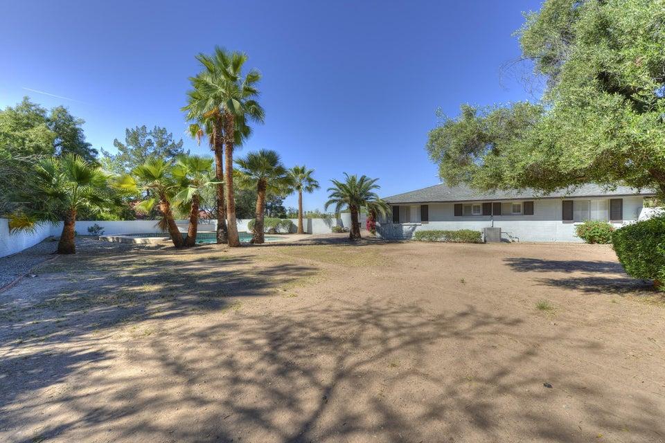MLS 5599569 6601 N MOUNTAIN VIEW Road, Paradise Valley, AZ Paradise Valley AZ Scenic