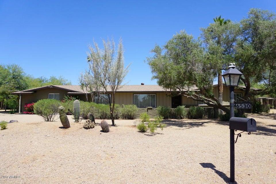 6530 E CLINTON Street, Scottsdale, AZ 85254