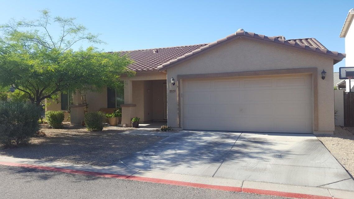 2329 E YUMA Avenue, Apache Junction, AZ 85119