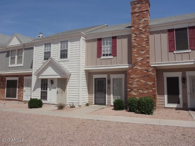1601 N SABA Street 318, Chandler, AZ 85225