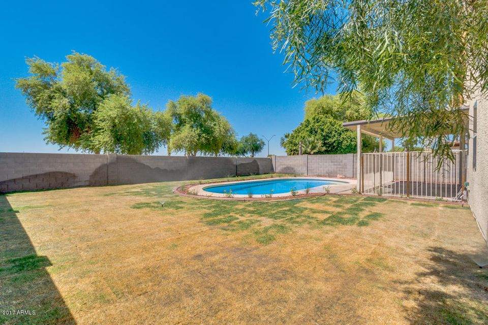 MLS 5601730 16211 W MARICOPA Street, Goodyear, AZ 85338 Goodyear AZ Wildflower Ranch