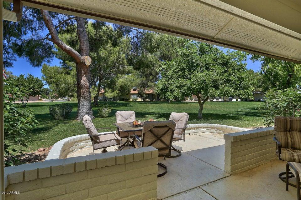 MLS 5598354 19506 N 141st Avenue, Sun City West, AZ 85375 Sun City West AZ Condo or Townhome