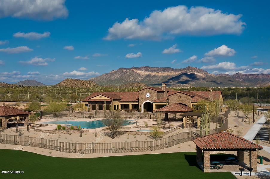 1632 N TROWBRIDGE --, Mesa, AZ 85207