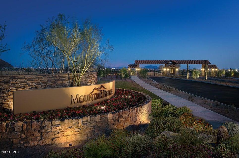 MLS 5599162 1632 N TROWBRIDGE --, Mesa, AZ 85207 Mesa AZ Mountain Bridge