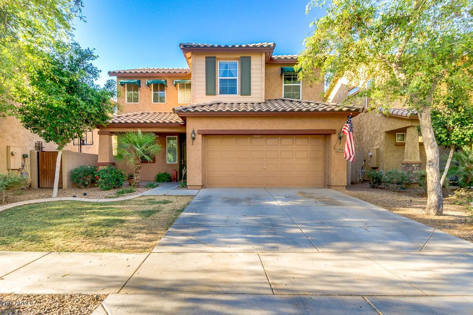 8718 W ADAMS Street, Tolleson, AZ 85353