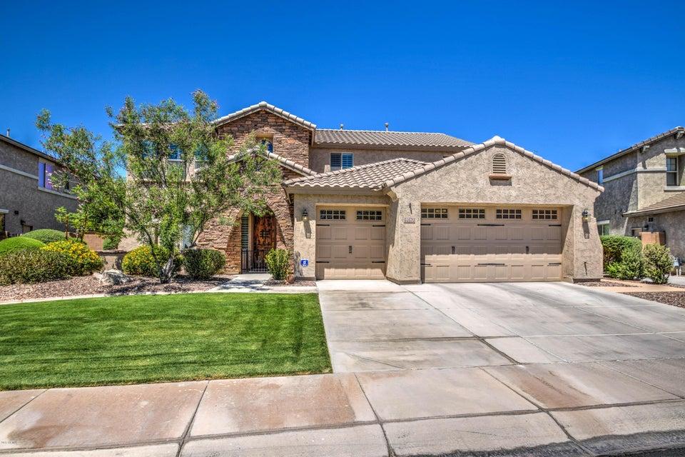 3283 N EMERALD CREEK Drive, Florence, AZ 85132
