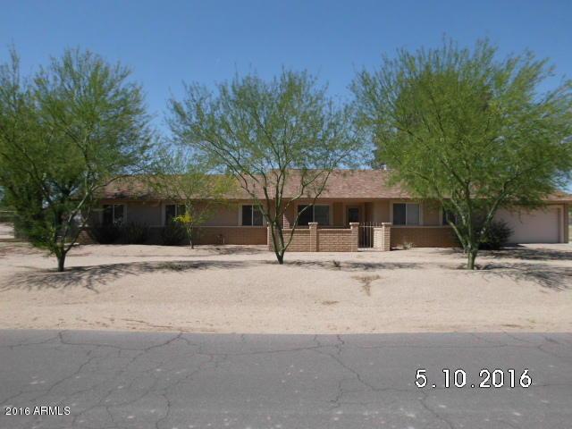 4938 W SAGUARO PARK Lane, Glendale, AZ 85310