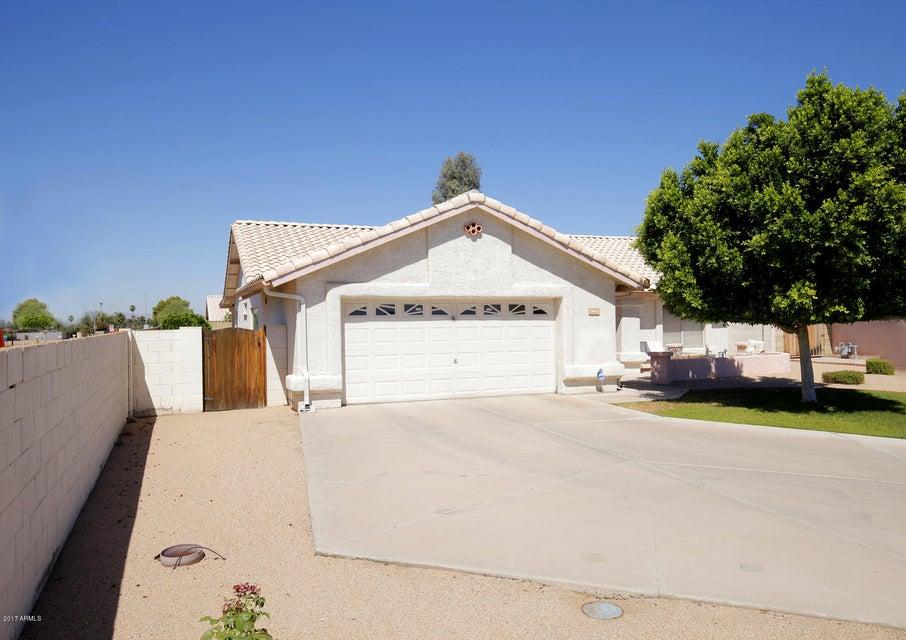 13002 N 38TH Avenue Phoenix, AZ 85029 - MLS #: 5599490