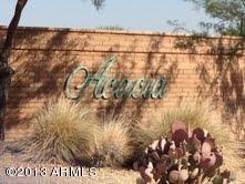 3157 E LA COSTA Court Lot 32, Gilbert, AZ 85298