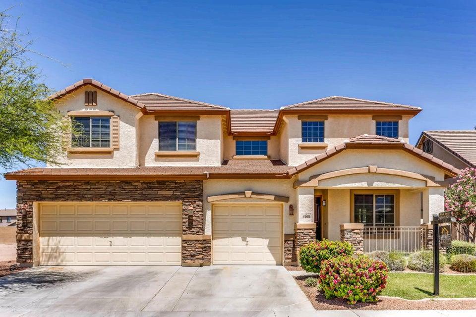 4208 W VALLEY VIEW Drive, Laveen, AZ 85339