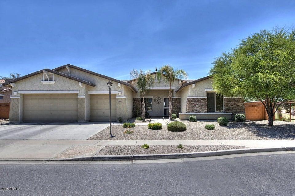 2023 E BARTLETT Place, Chandler, AZ 85249