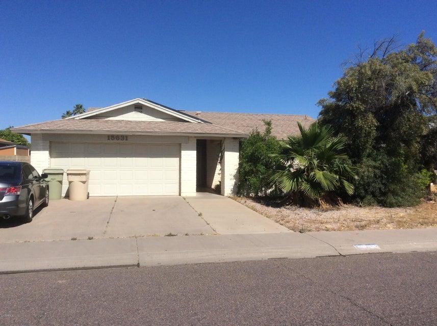 15631 N 58TH Avenue, Glendale, AZ 85306