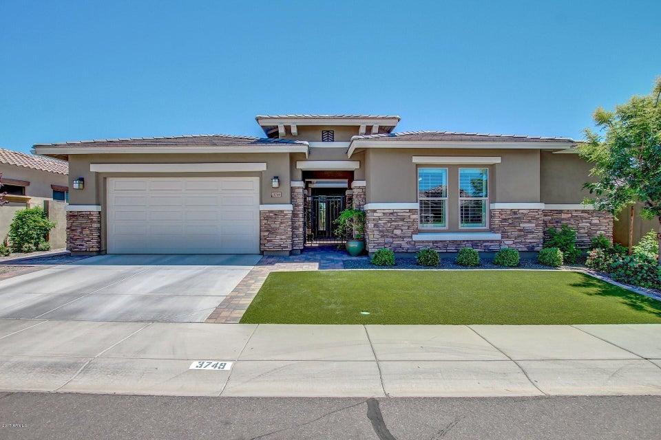 3749 E RIOPELLE, Gilbert, AZ, 85298 Primary Photo