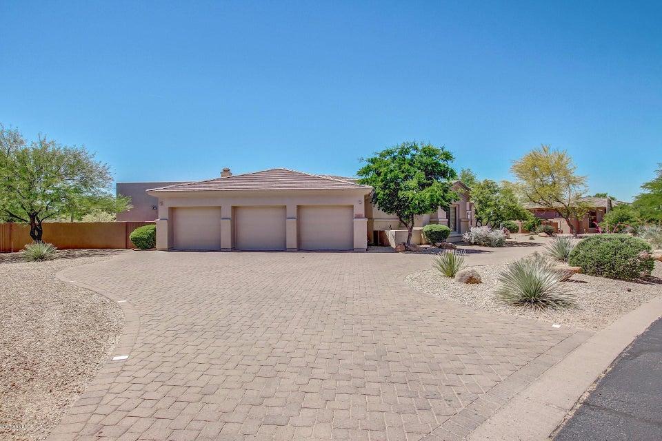 6333 E BENT TREE Drive, Scottsdale, AZ 85266