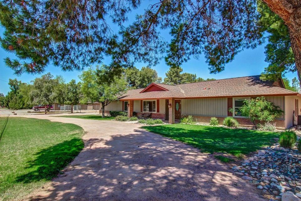 18922 E VIA DE ARBOLES --, Queen Creek, AZ 85142