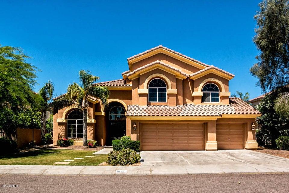 5216 E HARTFORD Avenue, Scottsdale, AZ 85254