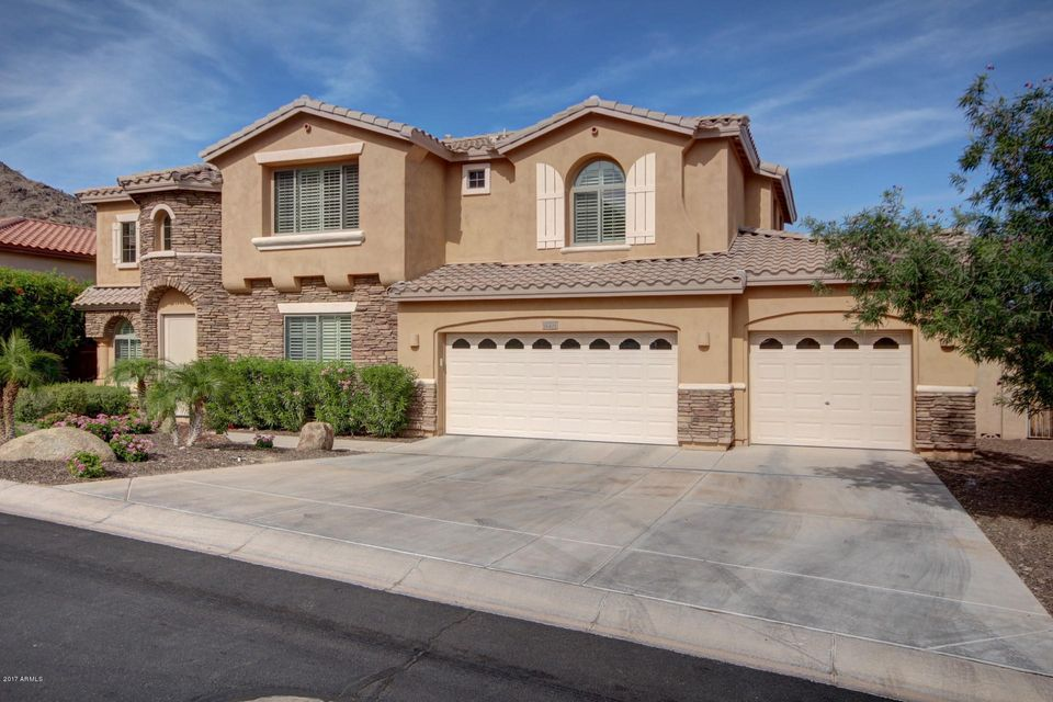 16401 S 29TH Drive, Phoenix, AZ 85045