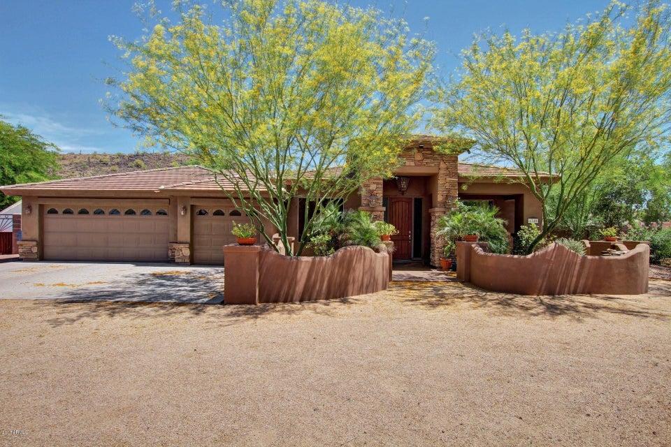 6340 W PINNACLE PEAK Road, Glendale, AZ 85310