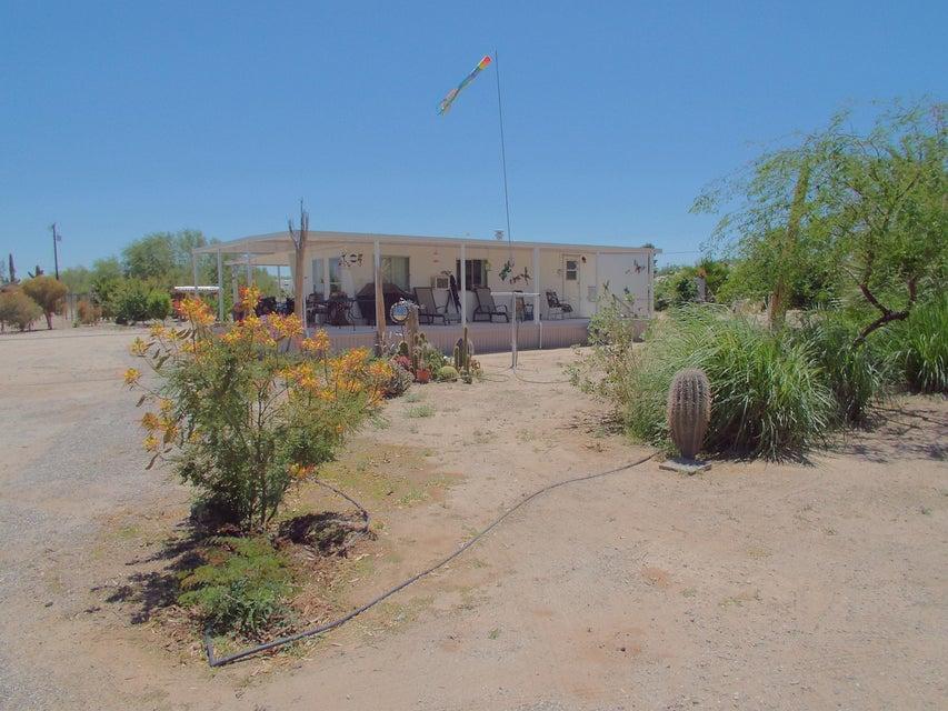 64904 HIGHWAY 60 --, Salome, AZ 85348
