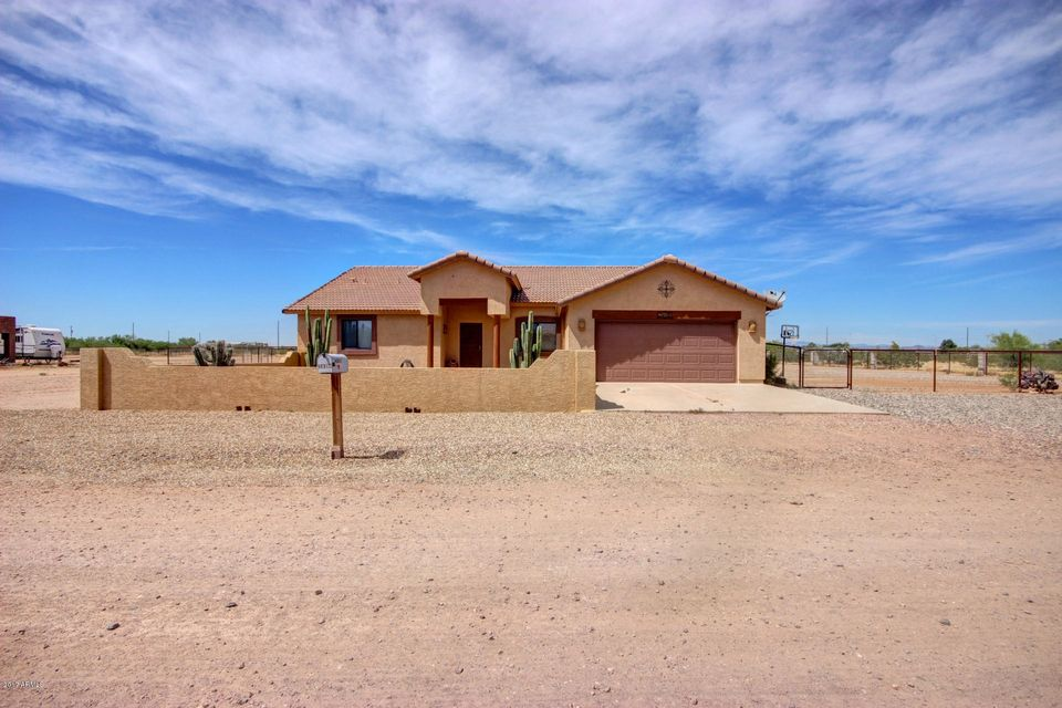 24108 W BLUE SKY Drive, Wittmann, AZ 85361