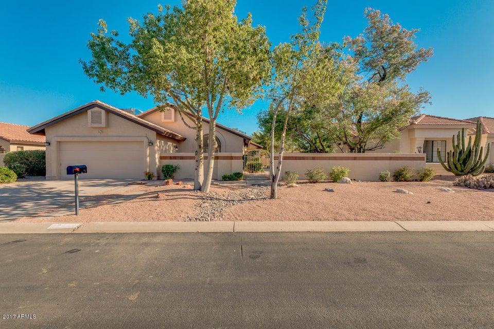 10406 E WATFORD Way, Sun Lakes, AZ 85248