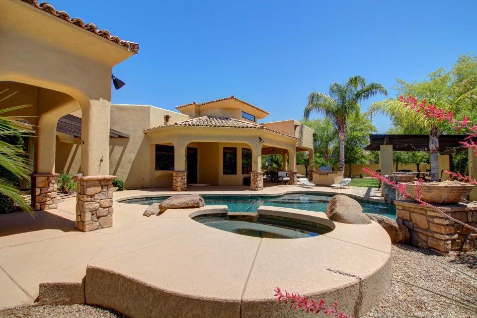 2499 S PEACOCK Place, Chandler, AZ 85286