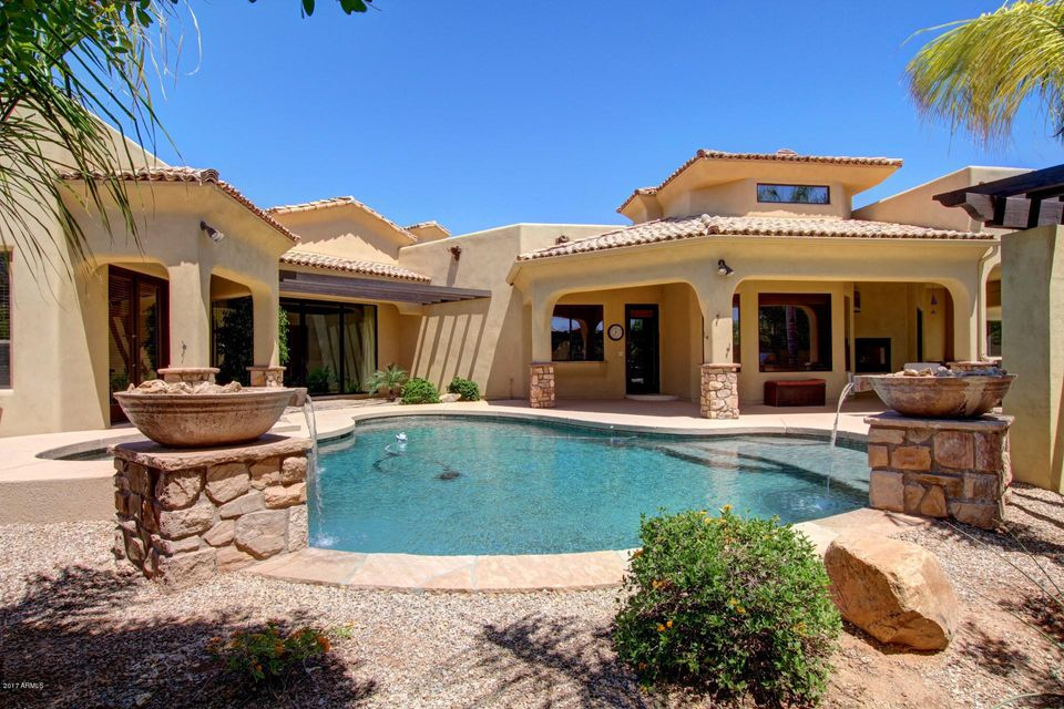 MLS 5600144 2499 S PEACOCK Place, Chandler, AZ Cul-De-Sac