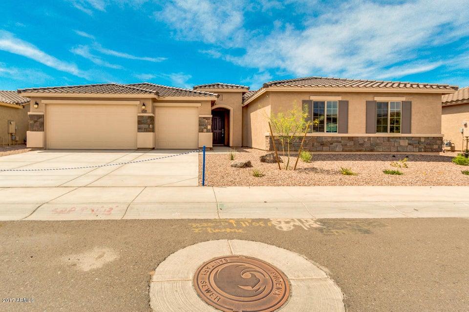 5745 W HIDALGO Avenue, Laveen, AZ 85339