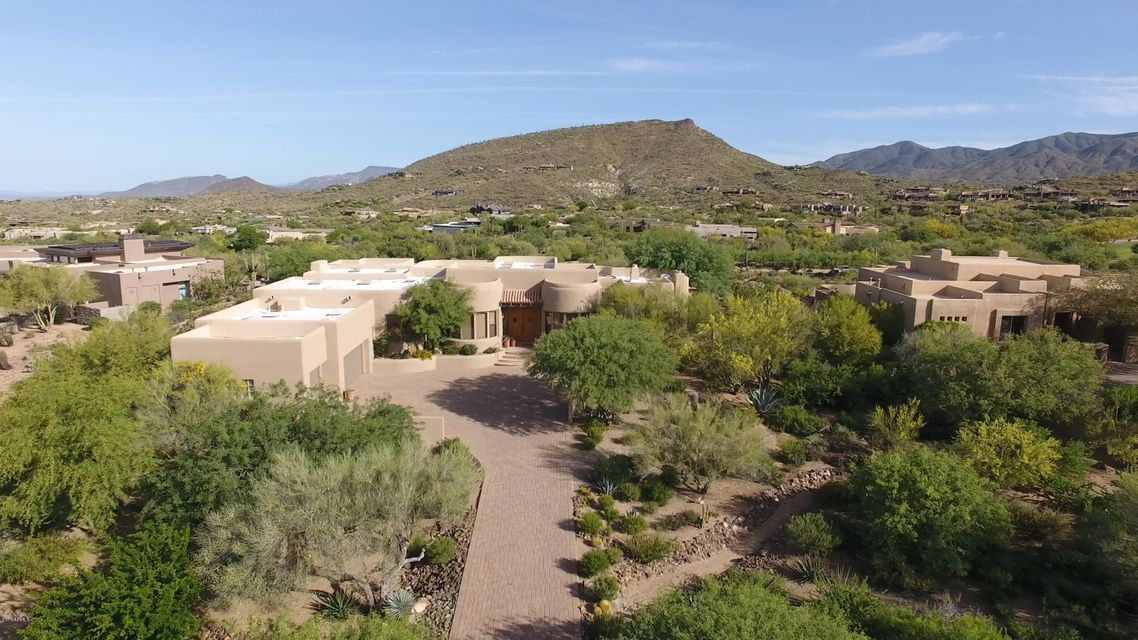 9784 E MIRAMONTE Drive, Scottsdale, AZ 85262