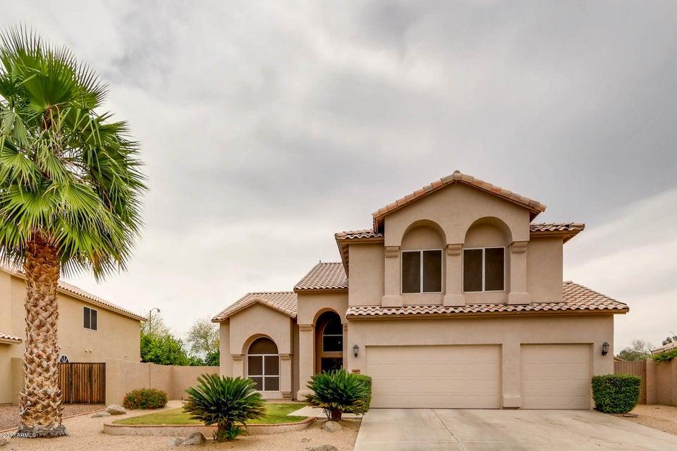 15607 N 7TH Drive, Phoenix, AZ 85023