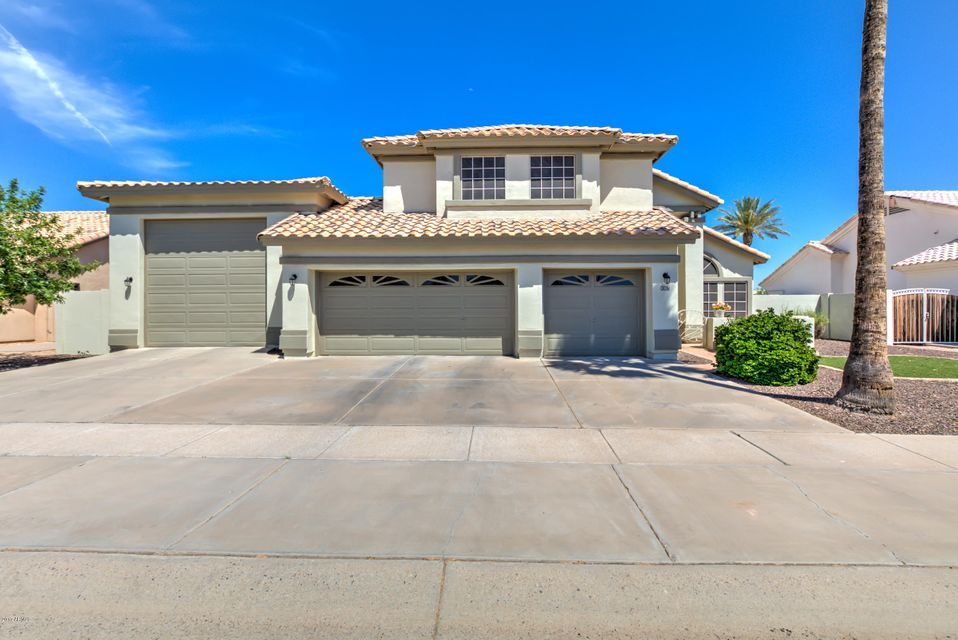 3036 W Ironwood Circle, Chandler, AZ 85226