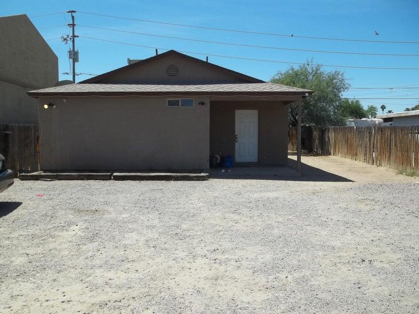 1721 W CAROL Avenue, Phoenix, AZ 85021