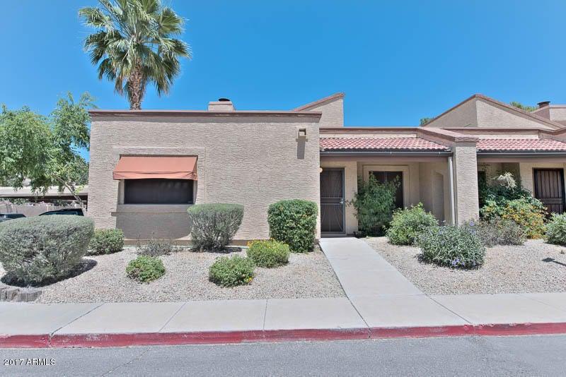 6900 E GOLD DUST Avenue 157, Paradise Valley, AZ 85253