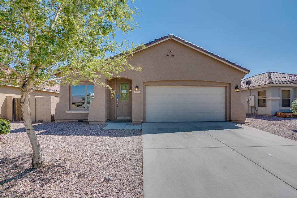 2785 W SILVER CREEK Lane, Queen Creek, AZ 85142