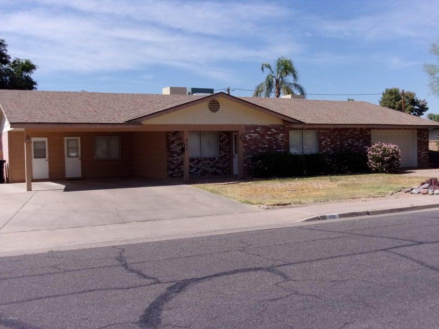 860 N PIONEER Mesa, AZ 85203 - MLS #: 5599693