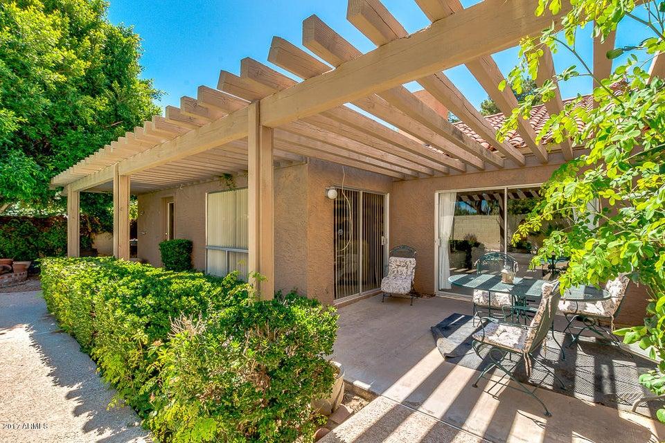 MLS 5599702 6155 N 73RD Way, Scottsdale, AZ 85250 Scottsdale AZ Briarwood