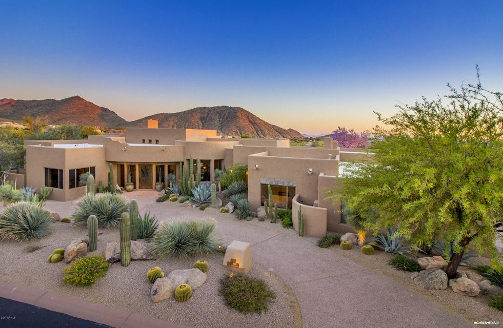 10801 E HAPPY VALLEY Road 66, Scottsdale, AZ 85255