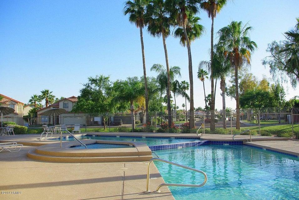 1232 W PACIFIC Drive Gilbert, AZ 85233 - MLS #: 5600445