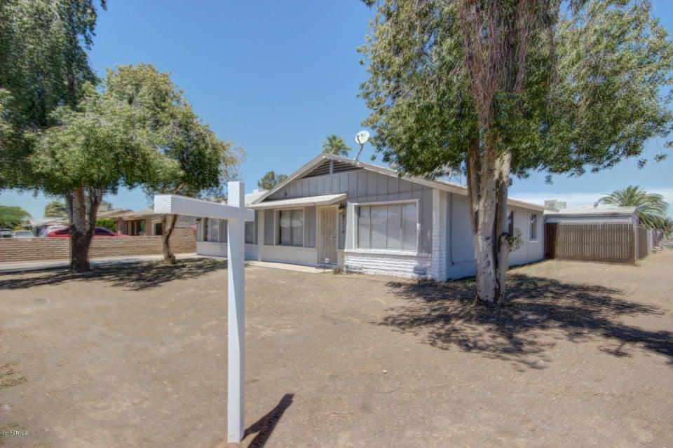 MLS 5599817 8714 W PINCHOT Avenue, Phoenix, AZ 85037 Phoenix AZ Sunrise Terrace