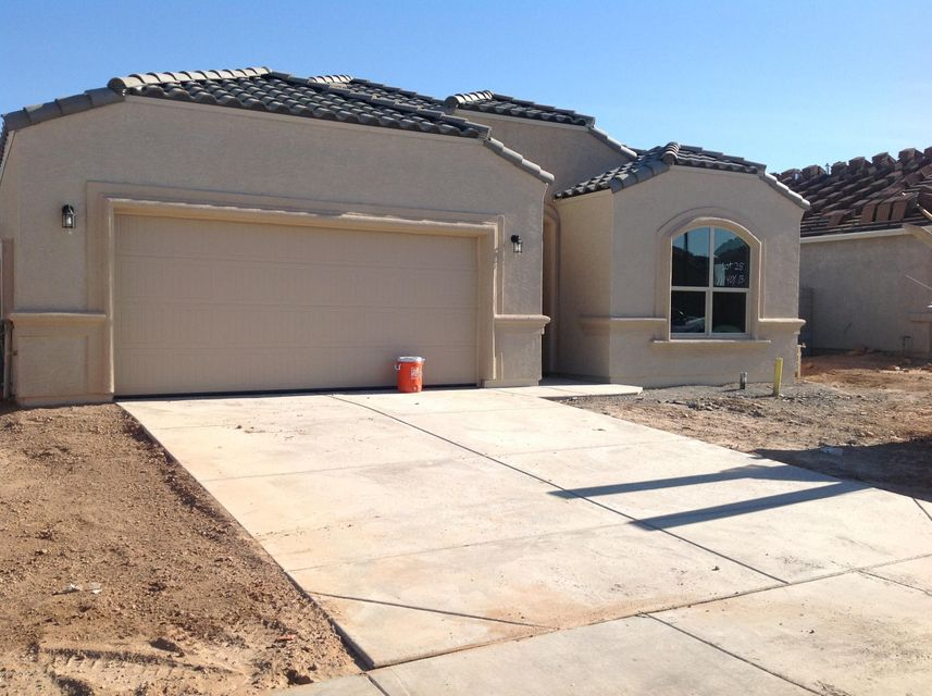 13569 W DESERT MOON Way, Peoria, AZ 85383