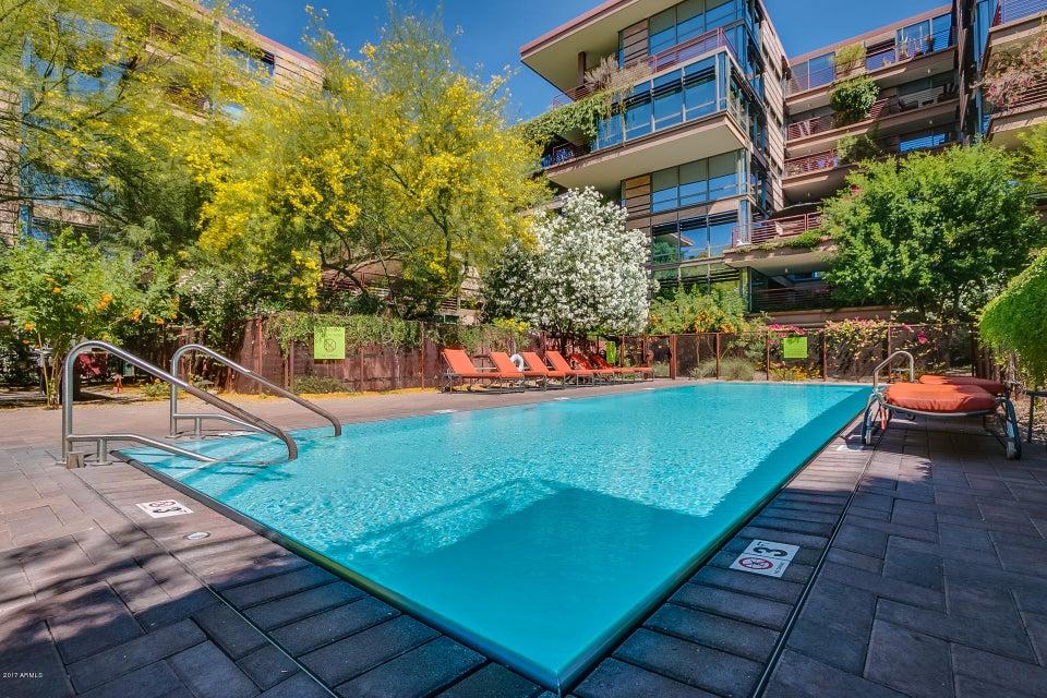 MLS 5599854 7141 E Rancho Vista Drive Unit 2013, Scottsdale, AZ 85251 Scottsdale AZ Optima Camelview Village