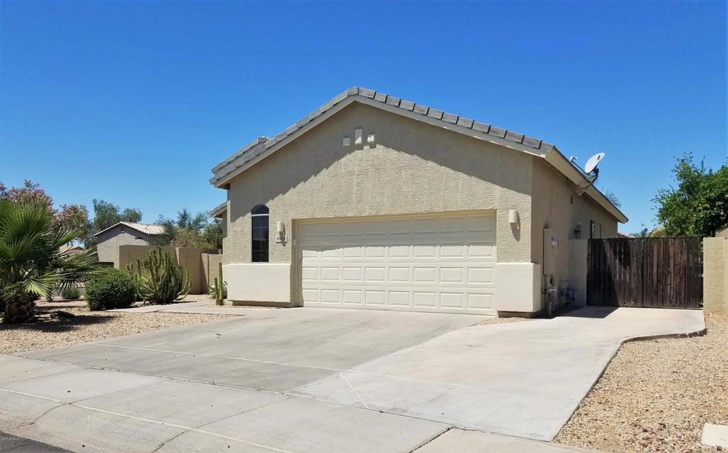 6154 S TERESA Drive, Chandler, AZ 85249