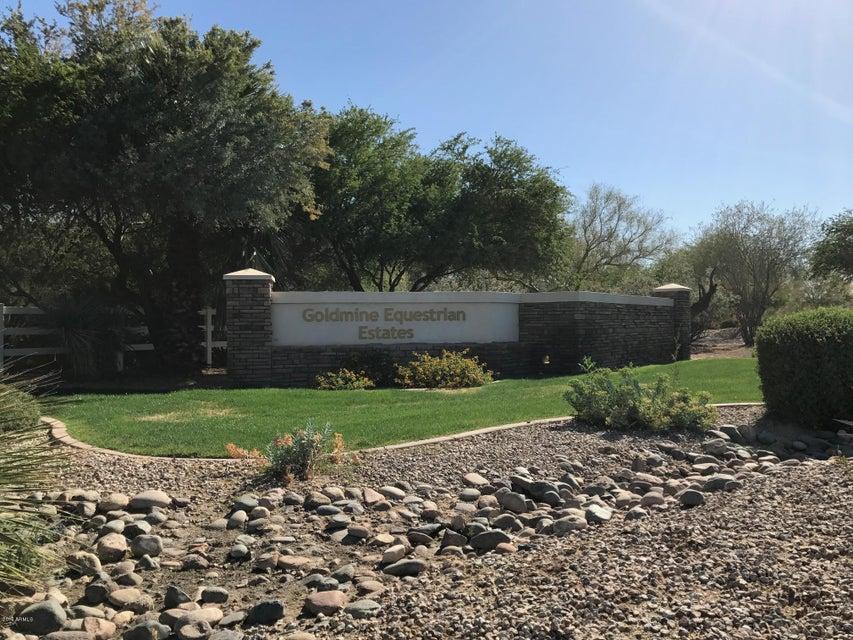 10026 W GOLDDUST Drive Lot 83, Queen Creek, AZ 85142