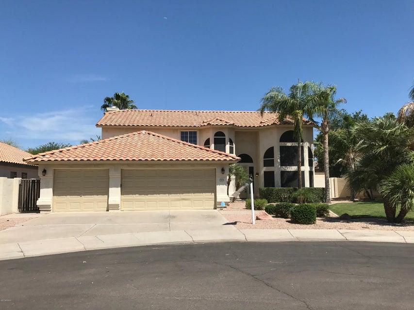 1661 S Apollo Drive, Chandler, AZ 85286