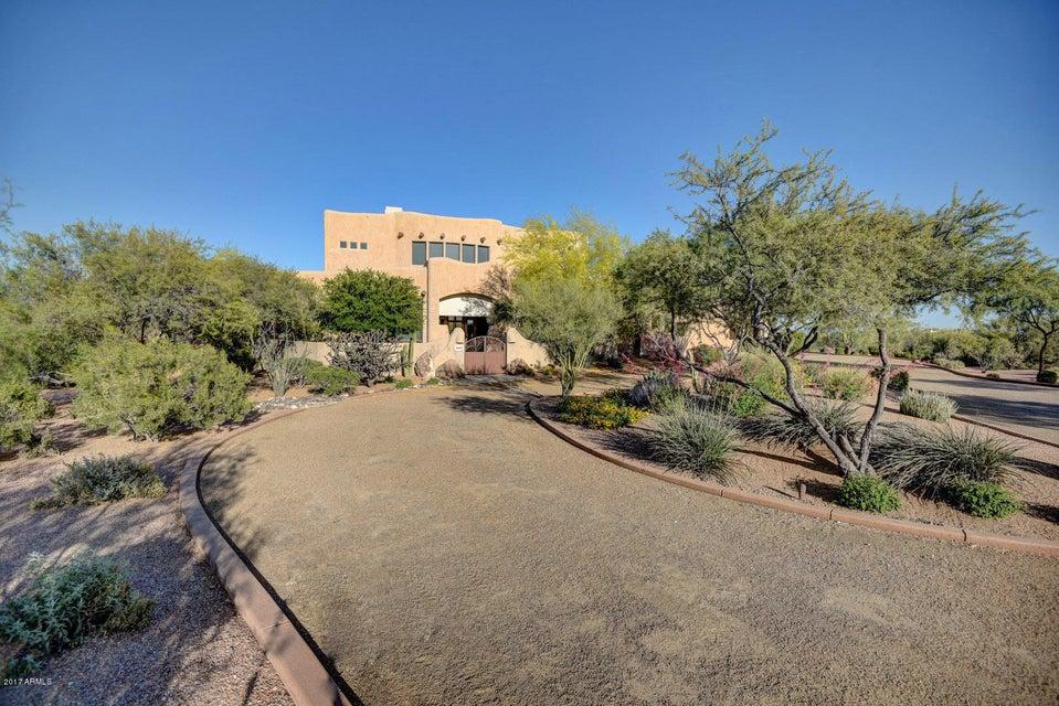 30009 N MIRADAR Court, Scottsdale AZ 85262