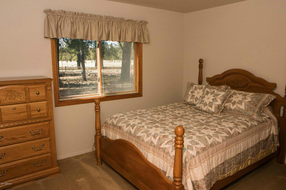 7503 N MAGIC DUST Way Parks, AZ 86018 - MLS #: 5599887