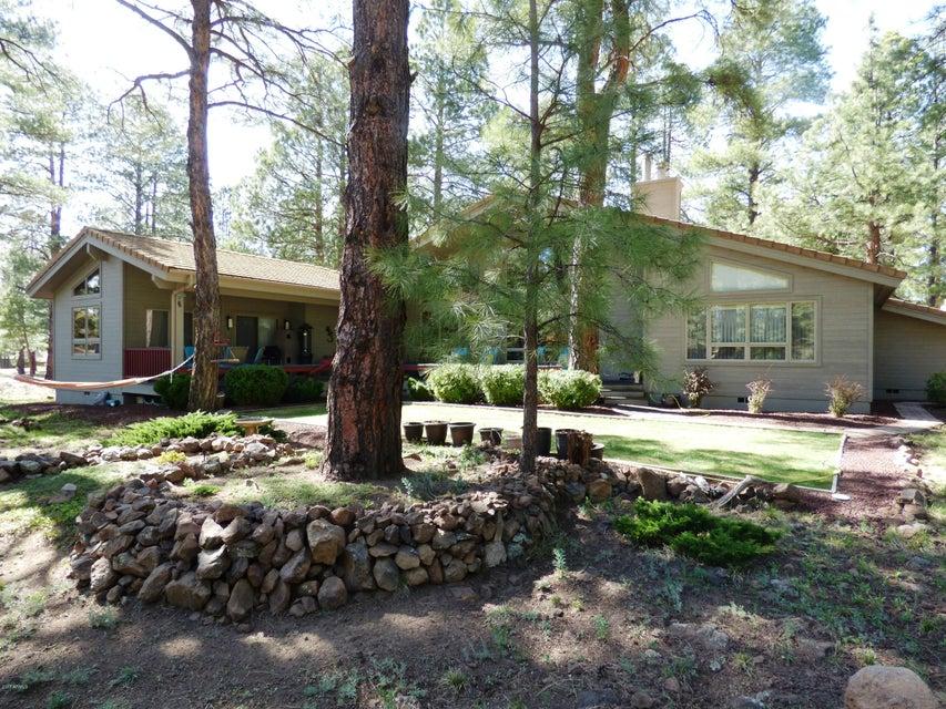 2035 EMMA LESLIE --, Flagstaff, AZ 86005
