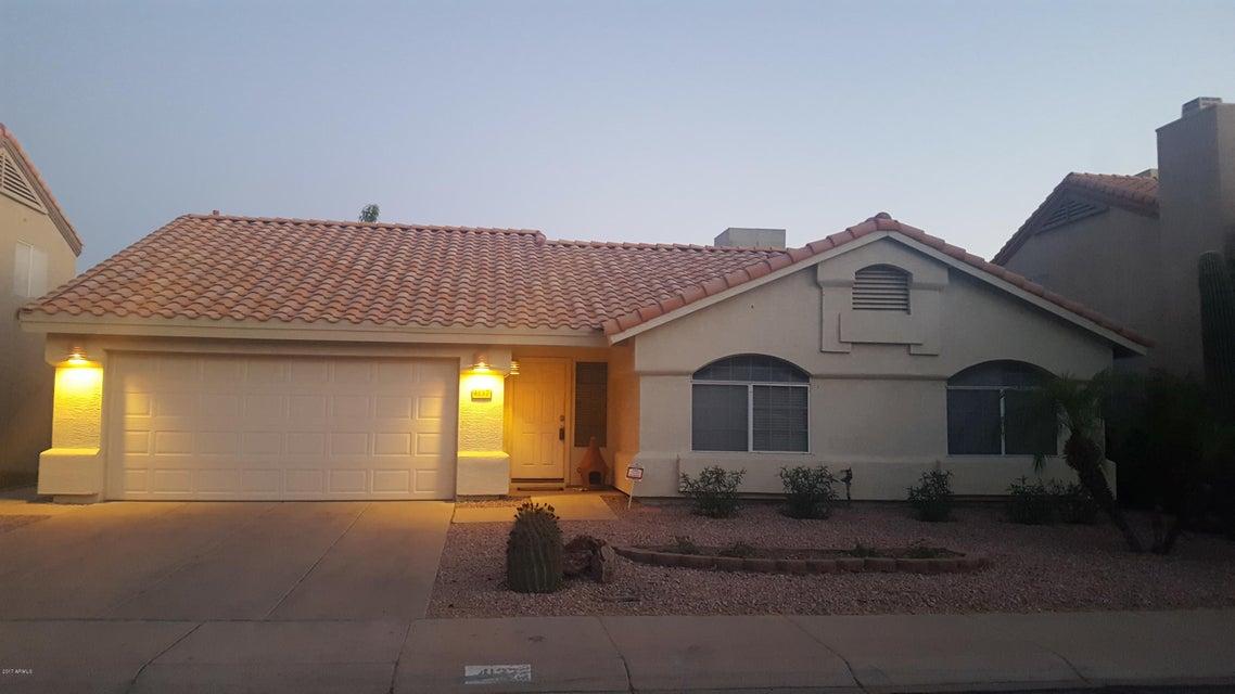 4137 E WILDWOOD Drive, Phoenix, AZ 85048